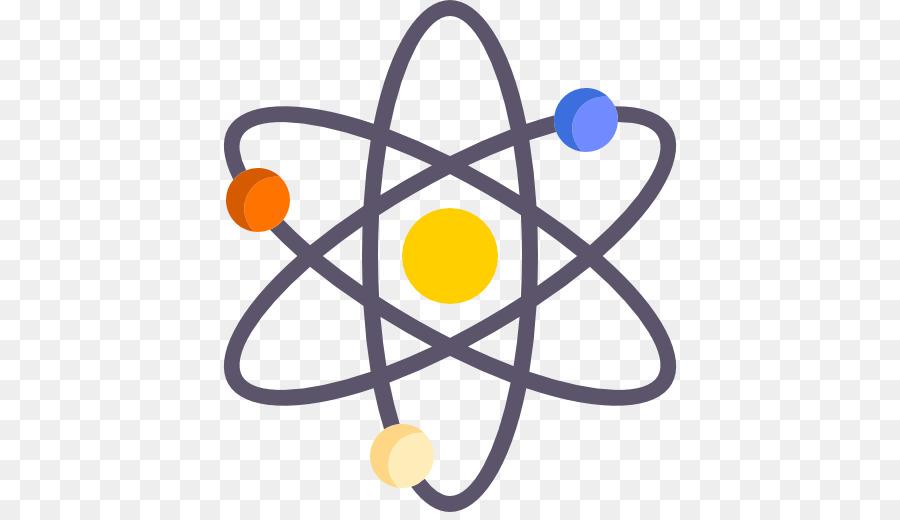 Physics clipart physics scientist. Atomic nucleus symbol nuclear