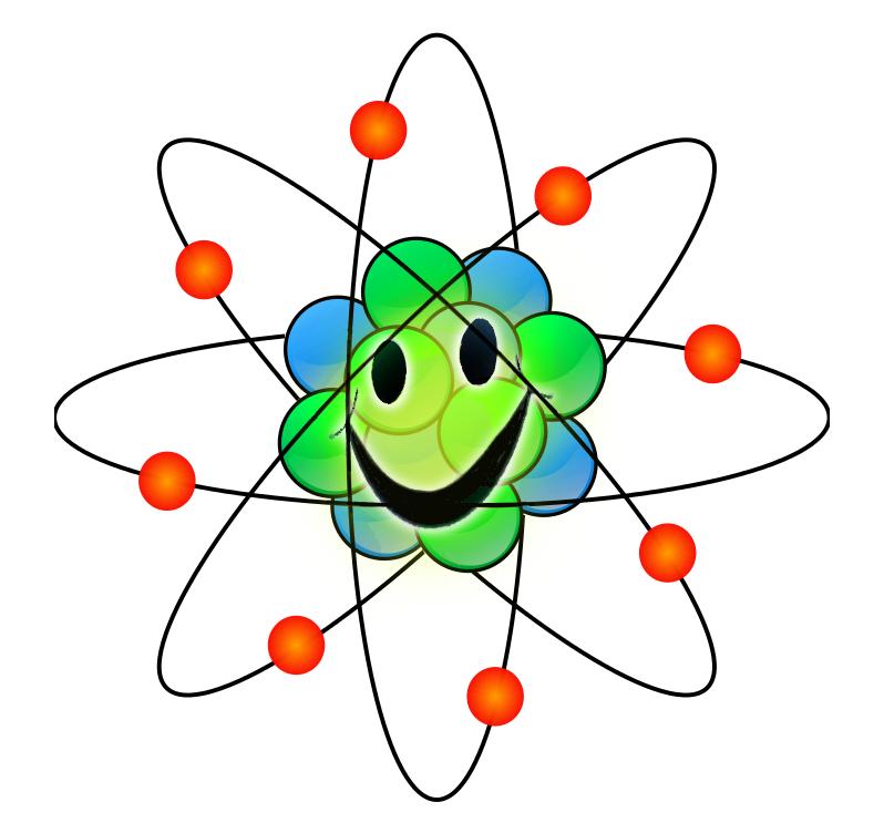 Image of squid clip. Atom clipart happy