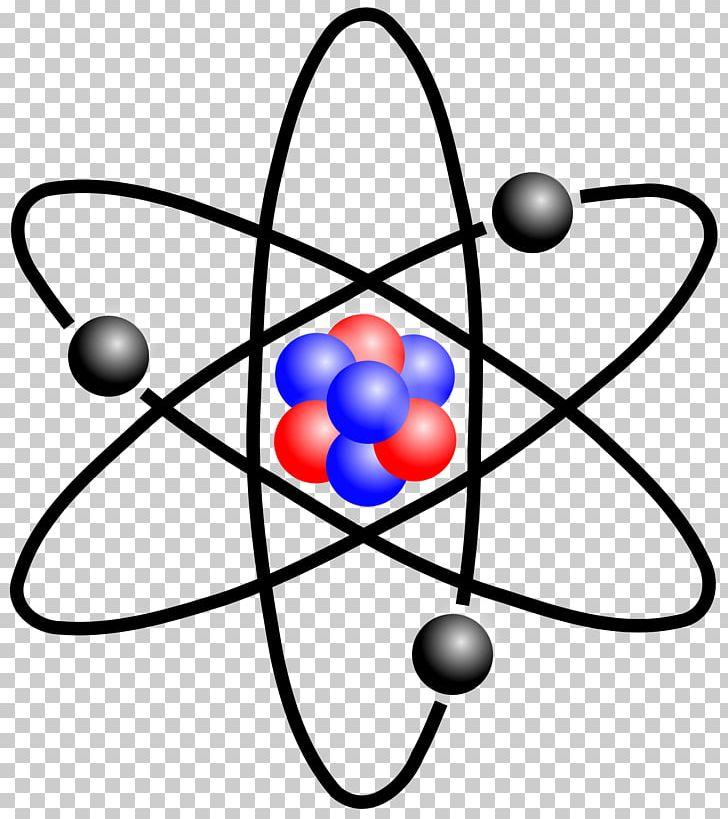 Lithium hydrogen mass number. Atom clipart neutron