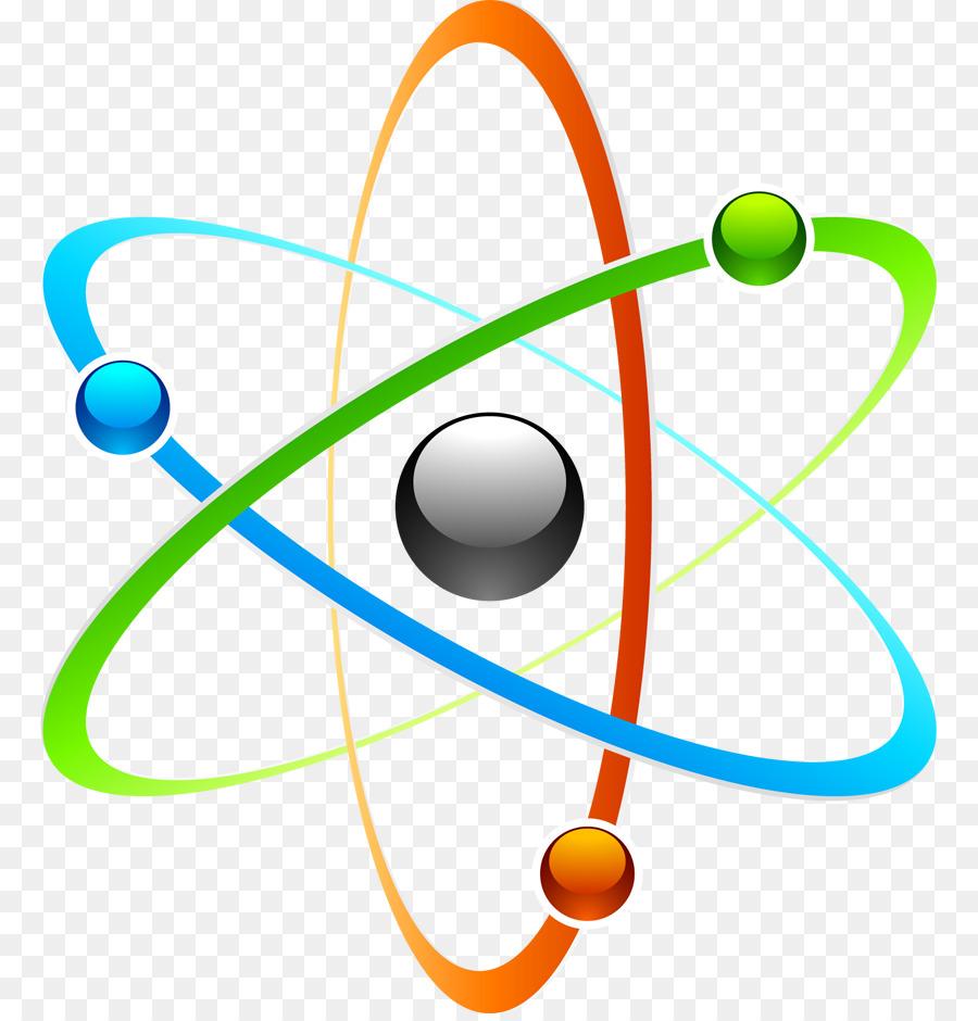 Science atom clip art. Chemistry clipart chemistry symbol