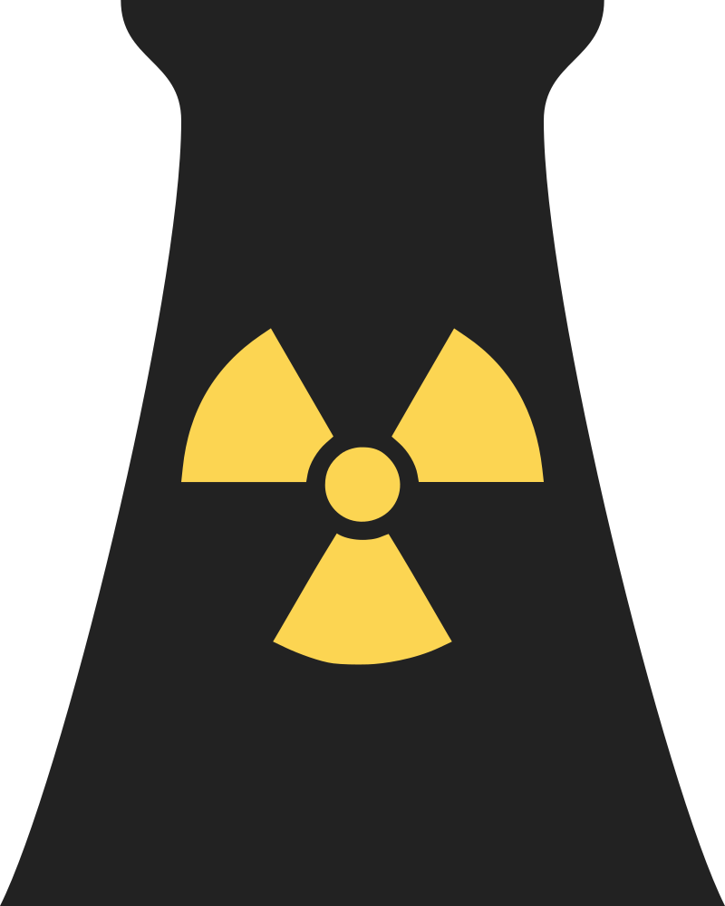 Coal clipart powerplant. Onlinelabels clip art nuclear