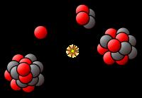 Atomic wikipedia nuclear physics. Atom clipart nucleus
