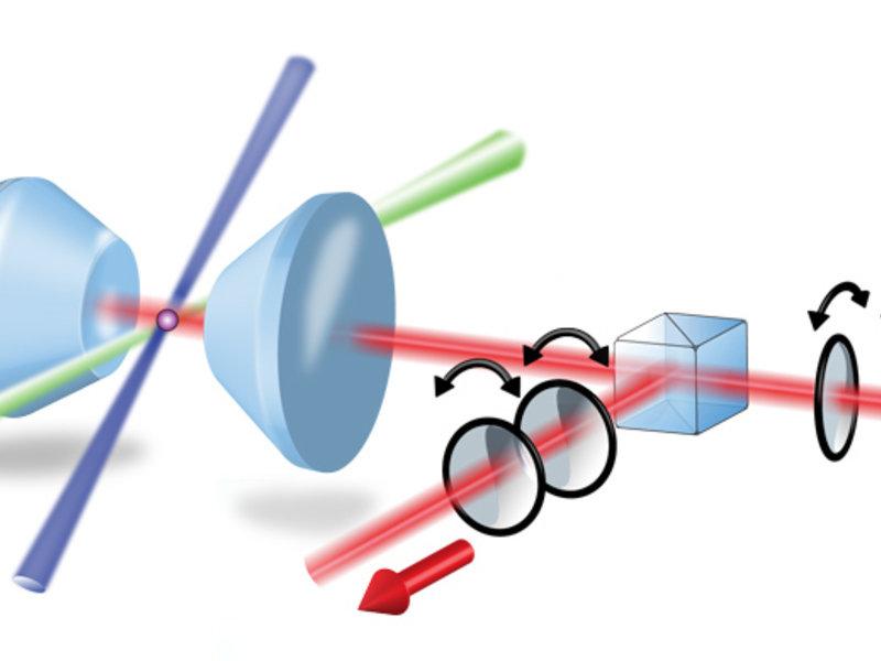 Research details max planck. Atom clipart photon