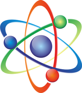 Atom clipart science. Facts about atoms interesting