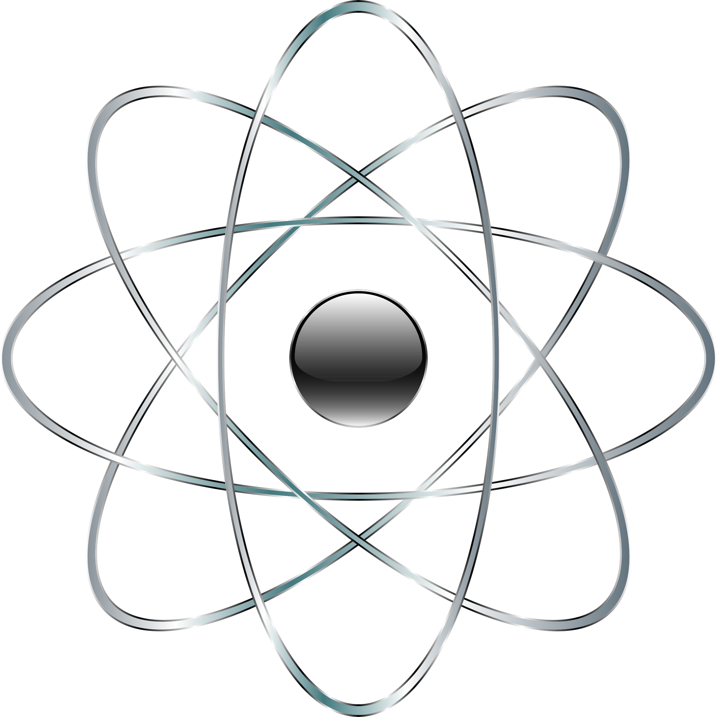 Atom clipart transparent background. No icons png free