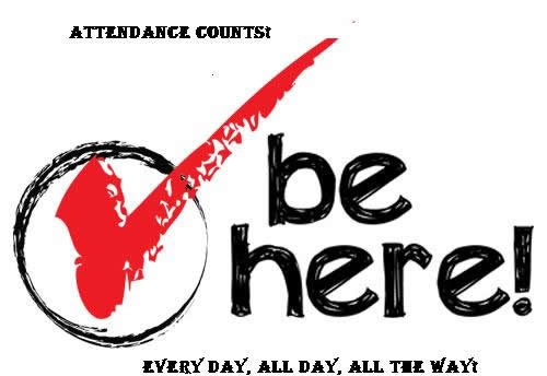Attendance clipart.  with