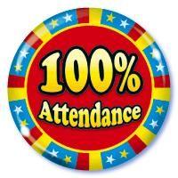 100 clipart attendance. Perfect clip art pta