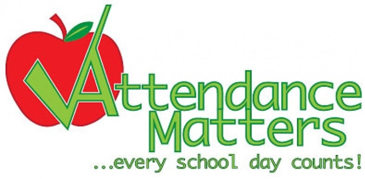 Goodyers end primary school. Attendance clipart attendance record
