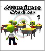 Jobs clipart attendance monitor.  collection of classroom