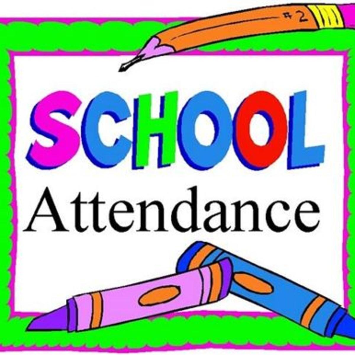 Attendance clipart class attendance. Home office beverly hills