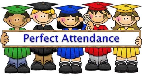 Attendance clipart class attendance. The perils of perfect