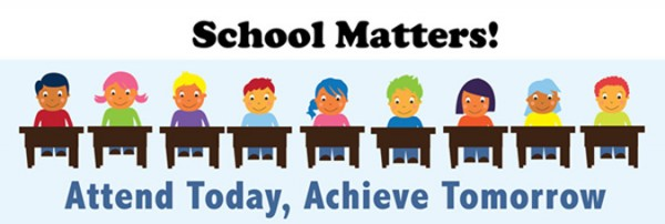 Stag lane junior school. Attendance clipart class attendance