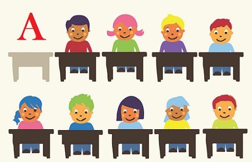 Attendance clipart classroom attendance. School should be compulsory
