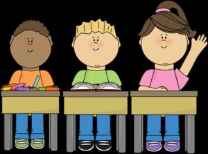 Attendance clipart classroom attendance. Dialogues that every du