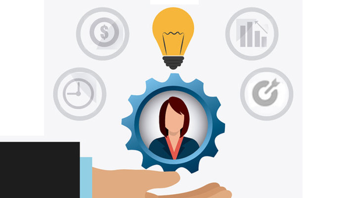 Employee clipart hr manager. How do managers track
