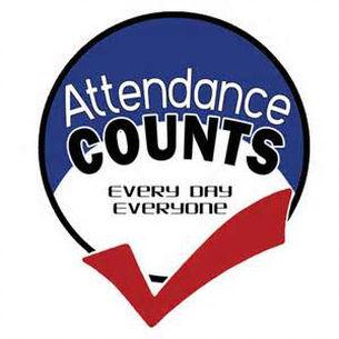 Matters . Attendance clipart office