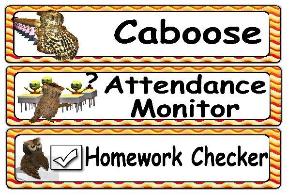Award gclipart com . Jobs clipart attendance monitor