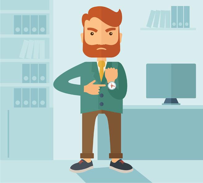 Tackling exempt employee s. Attendance clipart work attendance