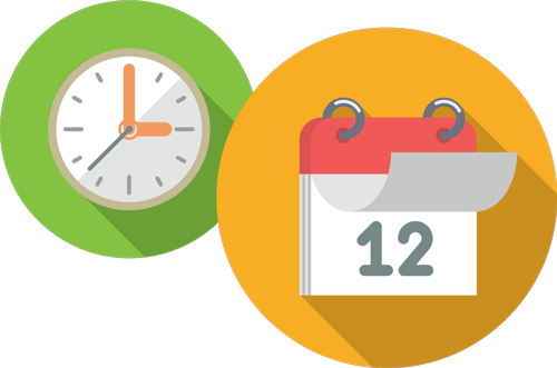 Daycare scheduling management software. Attendance clipart work attendance