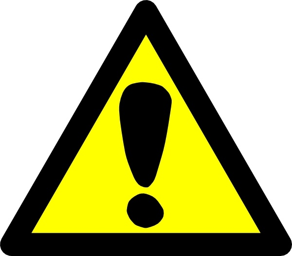 Attention clipart. Clip art free vector