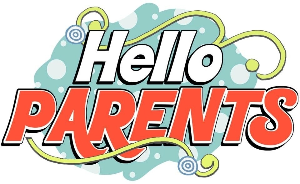 Attention clipart attention parent. Parents clip art https
