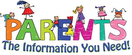 Attention clipart attention parent. Parents elbert county primary