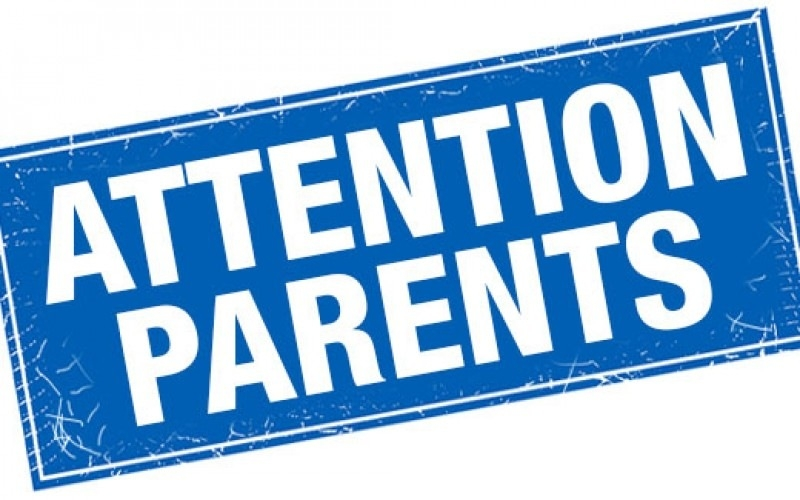 Parents clip art https. Attention clipart attention parent