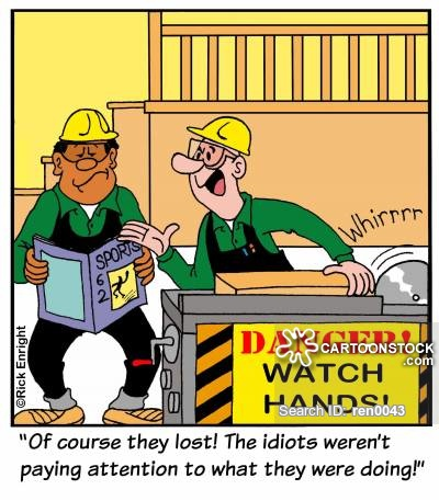 Cartoons and comics funny. Attention clipart attentiveness