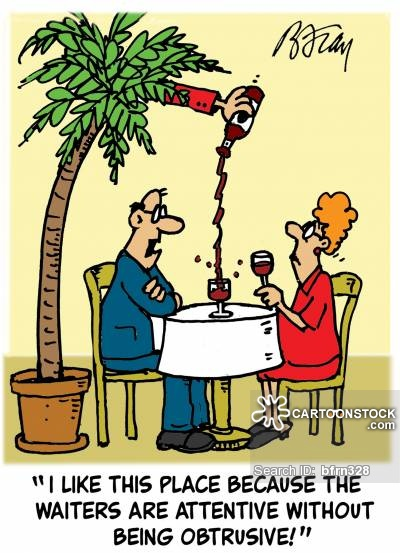 Attention clipart attentiveness. Cartoons and comics funny
