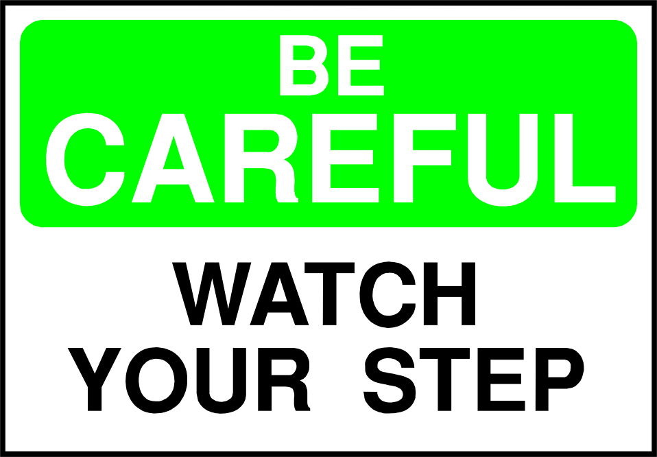Free clipground. Caution clipart attention sign