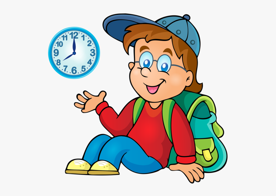 Study clipart study timetable.  ay attention to