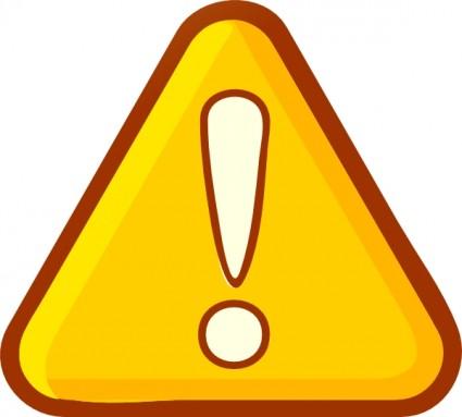 Clip art reminder . Announcements clipart attention