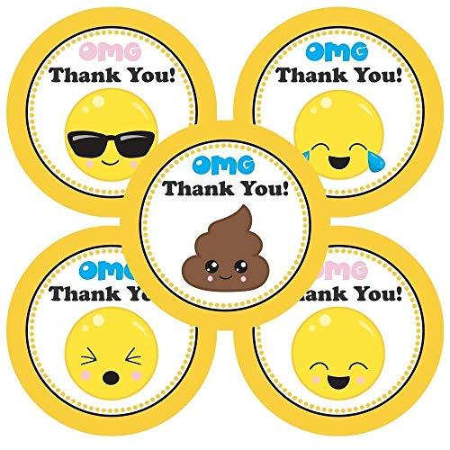 Attention clipart emoji. Amazon com thank you