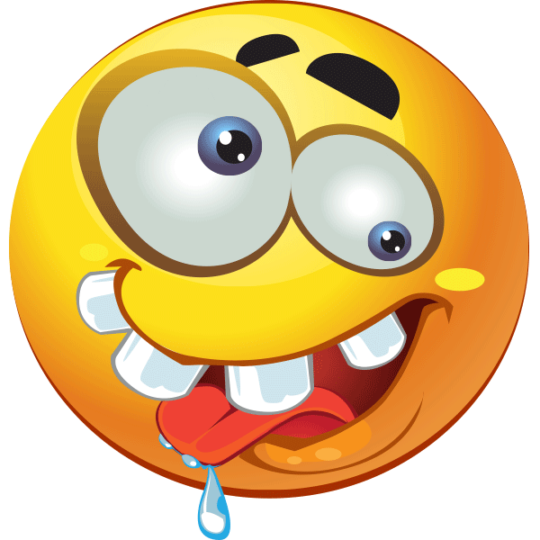 Attention clipart emoji. Beyond wacky smiley smileys