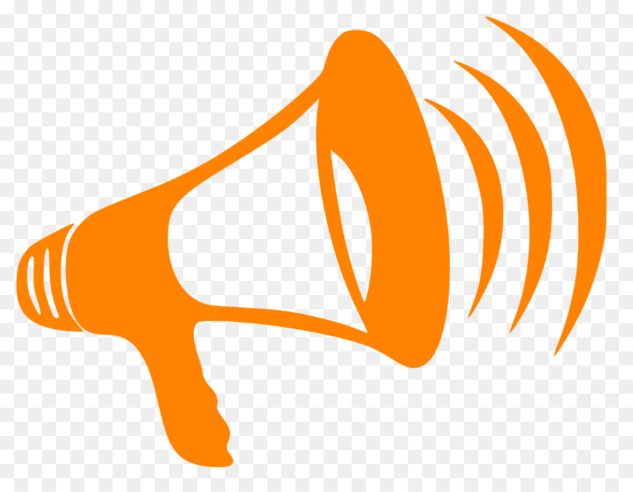 Attention clipart megaphone. Cheerleading clip art png