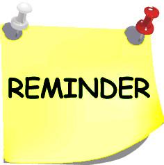 Attention clipart reminder. Free clip art alihkan