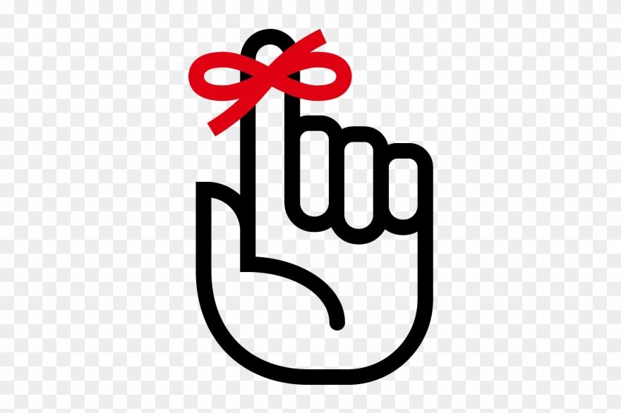 Clip art library download. Finger clipart reminder