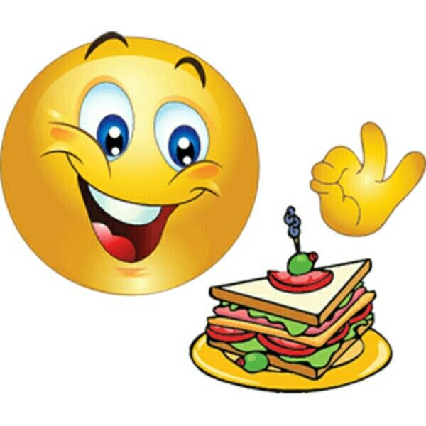 best fun images. Burger clipart smiley face