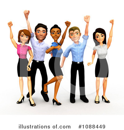 Attention clipart staff. Team clip art free