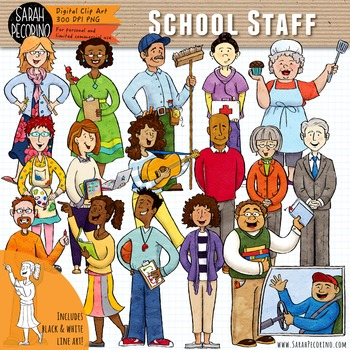 Attention clipart staff. School clip art by