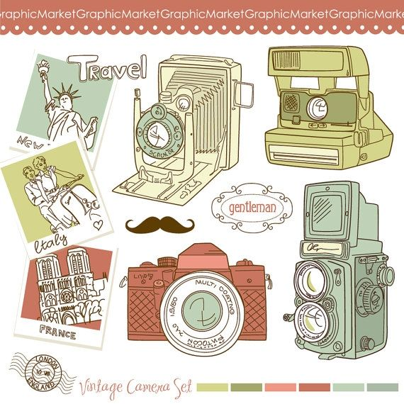 Bra clipart vintage.  best camera clip