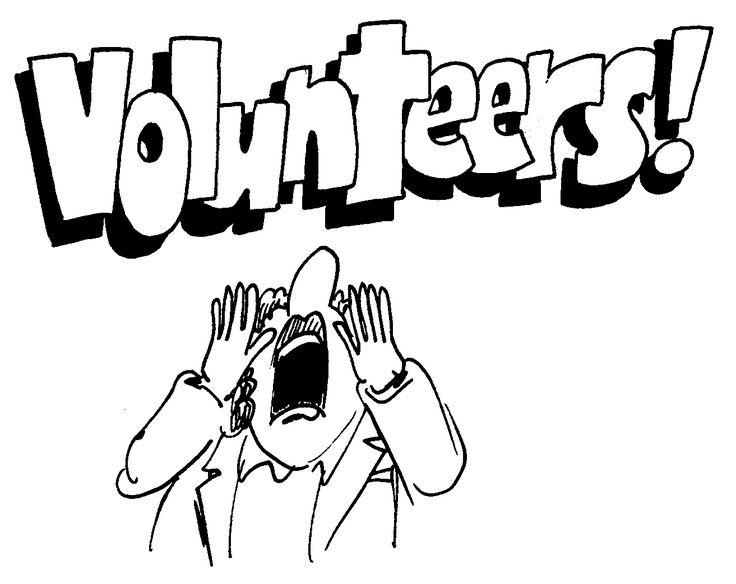 Attention clipart volunteer.  best appreciation images