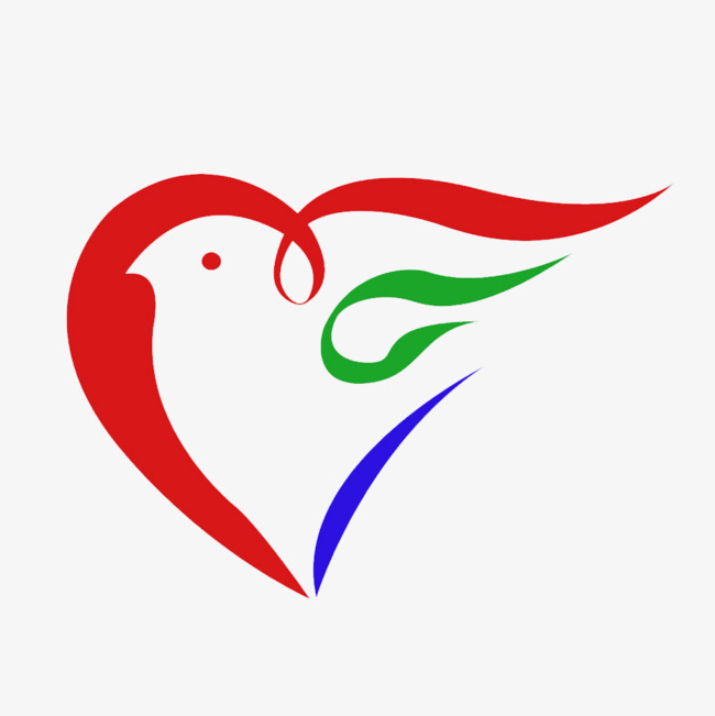 Lei feng spirit symbol. Attention clipart volunteer