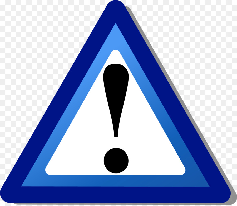 Sign clip art png. Attention clipart warning triangle