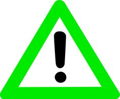 Signs free download best. Caution clipart safety sign
