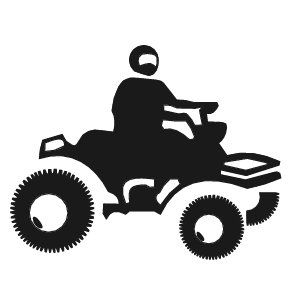 Free graphics images and. Atv clipart