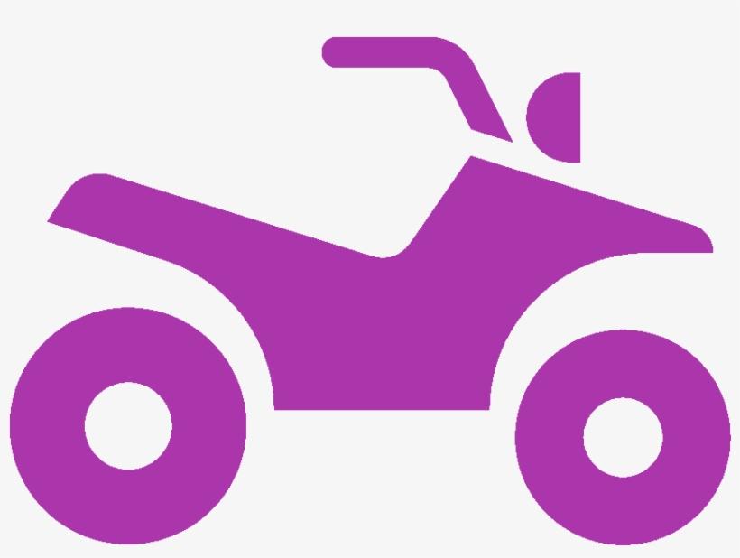 Quad purple four free. Atv clipart 2 wheeler