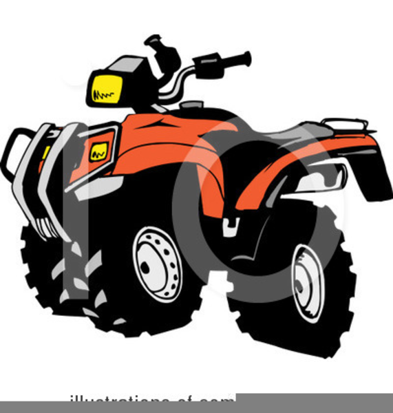 Free images at clker. Atv clipart