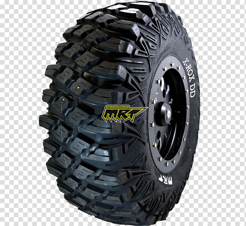 Tread motor vehicle tires. Atv clipart atv tire