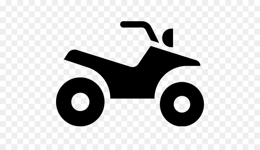 Bicycle motorcycle car . Atv clipart cartoon